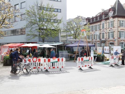 Stand Gärtnerei Berg (Foto: Jürgen Weisheitinger)